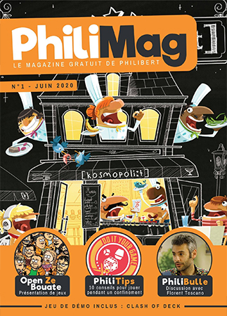 Philimag